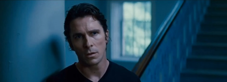 Christian Bale in The Dark Knight Rises (2012) - Christian's Height is 6'0''