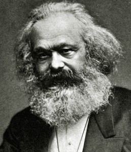 Influences on Karl Marx