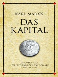 Capital A Critique of Political Economy by Karl Marx