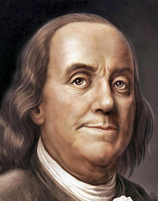 a biography of ben franklin one of the founding fathers of the united states Ben franklin 1706 - 1790 ben franklin was one of the founding fathers of the united states of america see a related article at britannicacom: http://www.