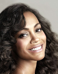 Zoe Saldana Height, Net Worth