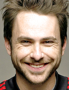 charlie day height