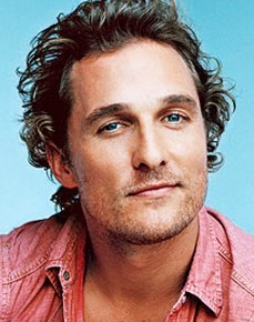 Matthew McConaughey Height, Net Worth