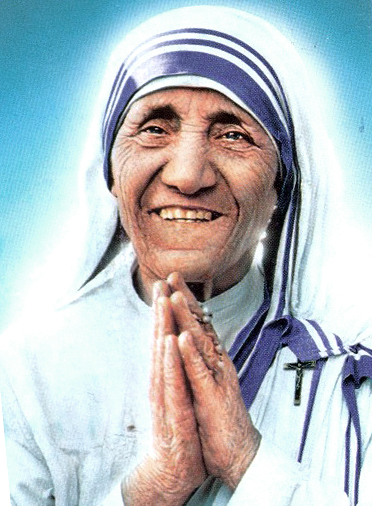 Essay On Mother Teresa In Hindi