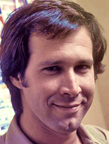 Bill Jacobs Chevy What are the most liked Chevy Chase's films?