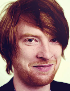 Domhnall Gleeson Height and Weight, Net Worth