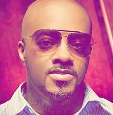 Jermaine Dupri Height