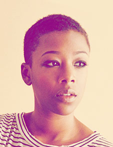 Samira Wiley Height